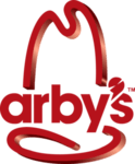 Arby's Springs Road Hickory Logo
